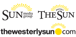 Sun Media Group all logos