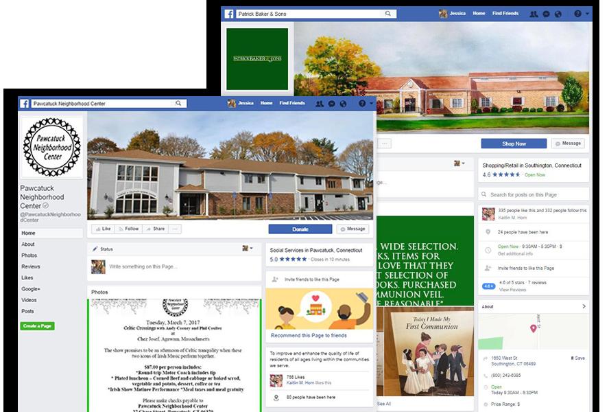 facebook examples
